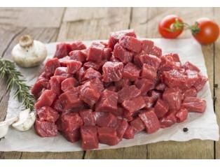 (Halal) Beef Shin Cube 500g