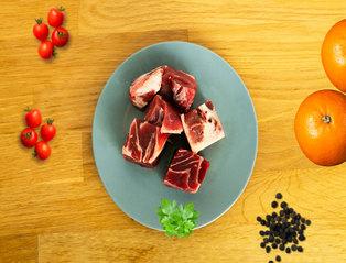 Beef Shin Cube 500g