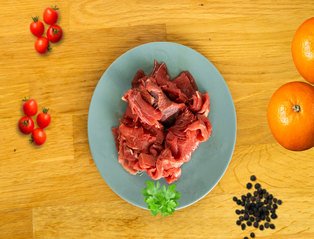Beef Sliced 500g
