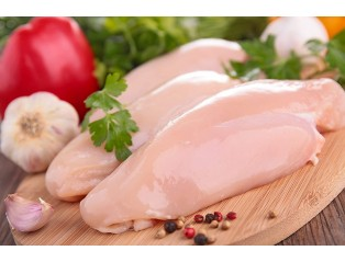 (Halal) Chicken Breast Boneless Skinless (500gm)