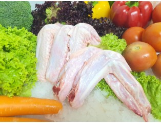 Duck Wings (2 Joints) 500g