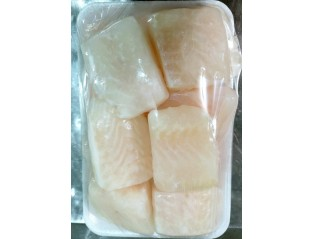 Sutchi Fish Fillet Cube (500grams/pkt)