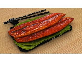 Unagi Kabayaki (Grilled Eel) 200gm +- 日式烤鳗鱼