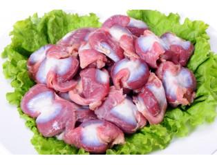 Chicken Gizzard 500g/Pkt (Halal)