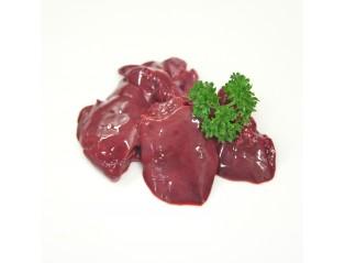 Chicken Liver 500g/Pkt (Halal)